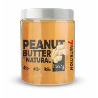 Crema de cacahuete 100% natural