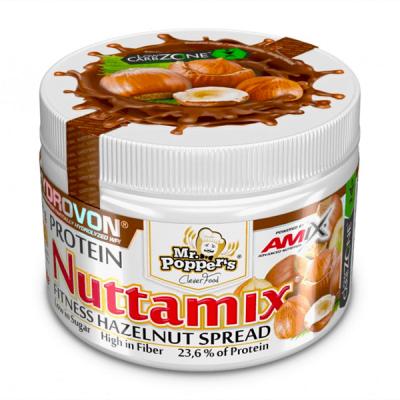NUTTAMIX (CREMA DE AVELLANA) - 250G