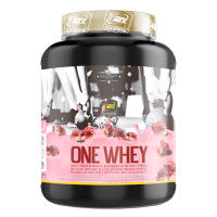 ONE WHEY GOURMET DE MTX ELITE NUTRITION